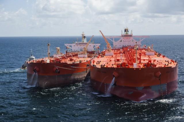 Χρονιά περισυλλογής το 2017 για τη ναυτιλιακή βιομηχανία