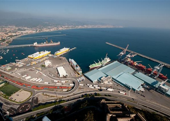 H COSCO συνεχίζει την εξάπλωσή της στα ευρωπαϊκά λιμάνια