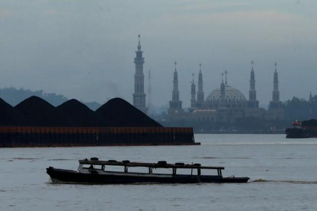 30 bulk carriers βρίσκονται σε κατάσταση αναμονής προς φόρτωση