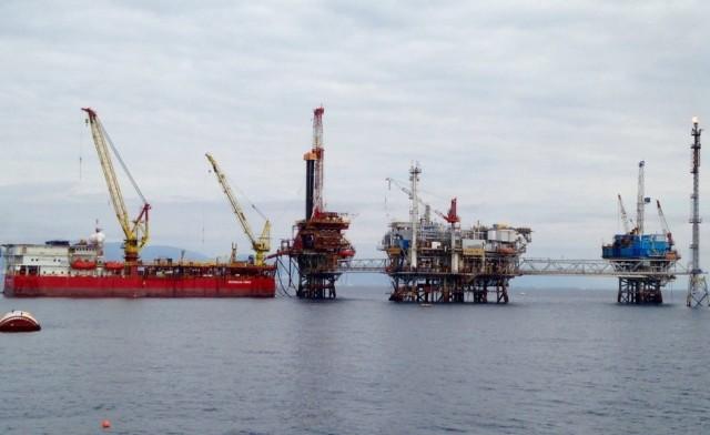 Η Energean υπέγραψε σύμβαση για έρευνα και παραγωγή υδρογονανθράκων στο Μαυροβούνιο
