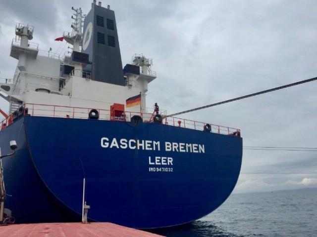 Οι Γερμανοί εφοπλιστές βλέπουν φως στο τούνελ της ναυτιλιακής κρίσης