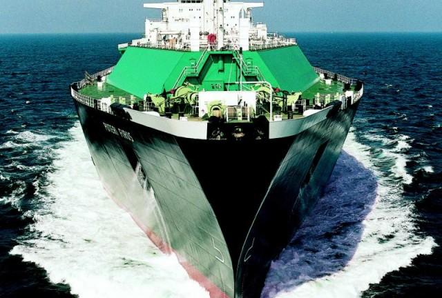Ασιατική συμμαχία για την προμήθεια LNG