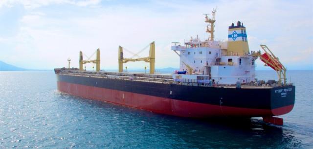 Αύξηση του στόλου της Atlantic Bulk Carriers