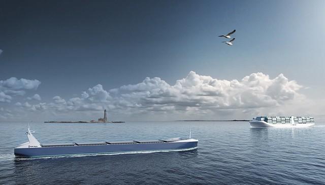 Μνημόνιο συνεργασίας μεταξύ MacGregor και Rolls-Royce