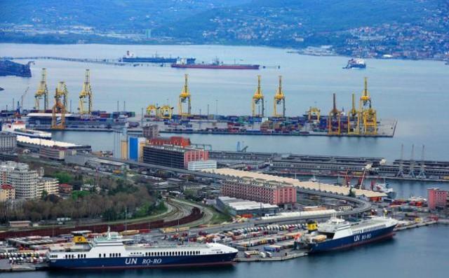 Το λιμάνι της Τεργέστης πόλος επενδύσεων