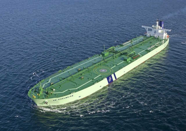 H DHT Holdings εξαγοράζει πλοία της BW Group