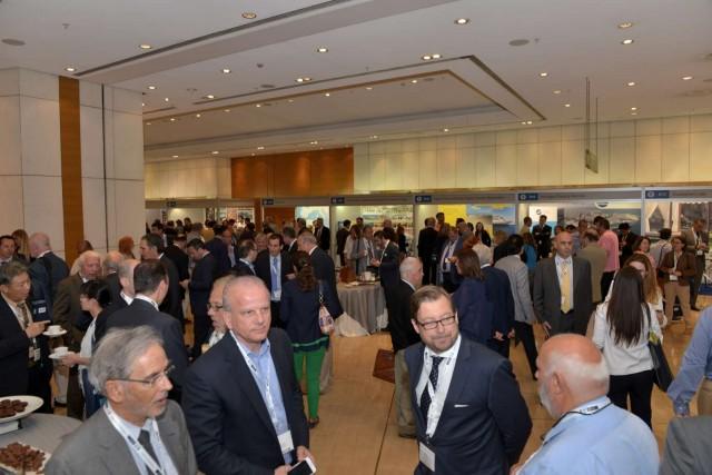 Το μέλλον της Ανατολικής Μεσογείου στο επίκεντρο του ενδιαφέροντος, στο 4ο Posidonia Sea Tourism Forum