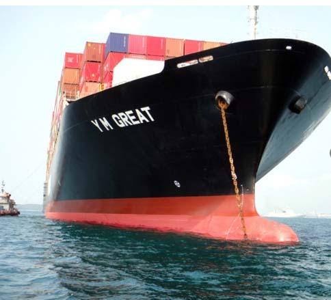 Ένεση ρευστότητας για την Diana Containerships Inc.