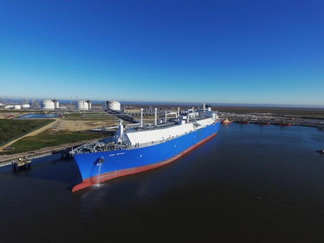 Η Ινδία εισέρχεται στην Ασιατική συμμαχία για την προμήθεια LNG;