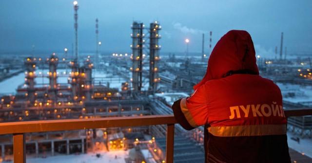 Η Ρωσία προετοιμάζεται για τιμές πετρελαίου στα $40