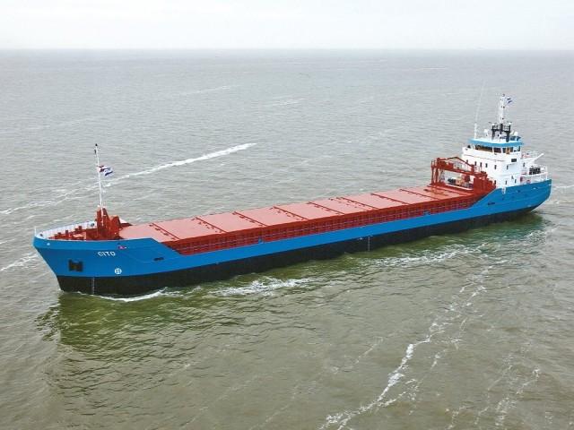 Θετικές προβλέψεις για τη ναυλαγορά των multipurpose vessels
