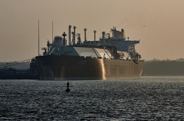 Σύσφιξη των σχέσεων μεταξύ της Qatargas και της πολωνικής PGNIG