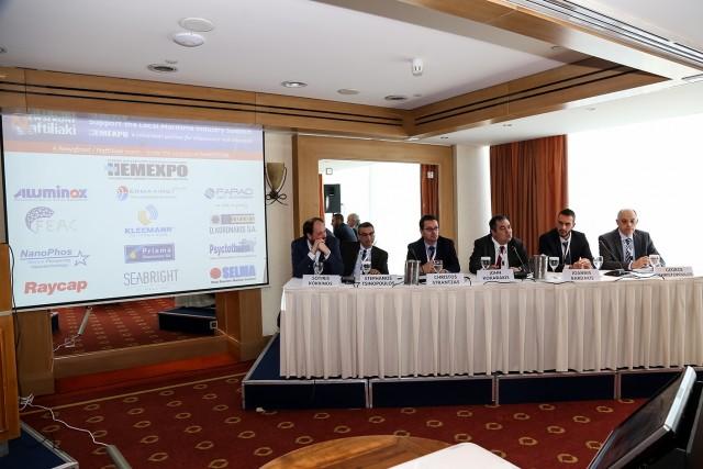 """Τα συμπεράσματα του συνεδρίου """"Support the Local Maritime Industry Summit 2017"""""""