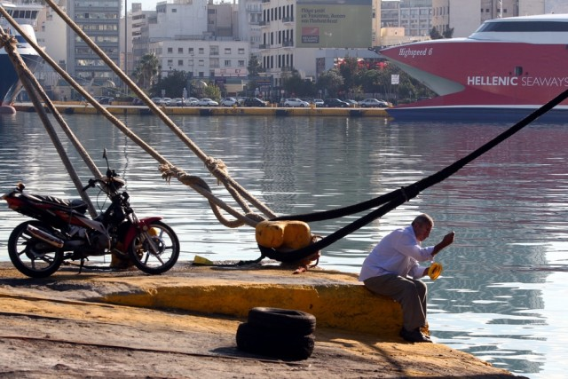 Οικονομική ενίσχυση των ανέργων ναυτικών