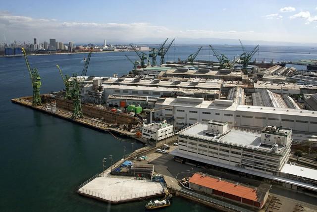 Σε αναδιοργάνωση των δραστηριοτήτων της προχωρά η Kawasaki Heavy Industries