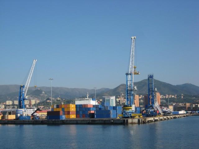 Συνεργασία 3 λιμένων για την προώθηση μεταφοράς εμπορευμάτων