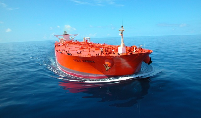 Στροφή εταιρειών προς τα πλοία που χρησιμοποιούν LNG