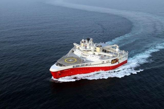 Η ναυτιλιακή βιομηχανία σύμμαχος του ΟΗΕ στην επίτευξη των στόχων για βιώσιμη ανάπτυξη