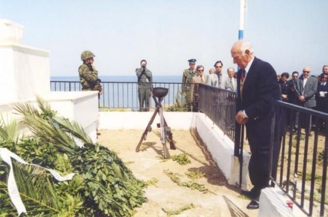 """Ένας ευπατρίδης της ελληνικής ναυτιλίας έφυγε για το """"μεγάλο ταξίδι"""""""