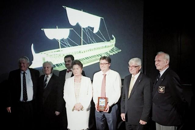 H προβολή του ναυτικού μας πολιτισμού στο πολυπολιτισμικό Σίδνεϊ