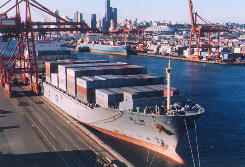Θετικά τα αποτελέσματα του πρώτου τριμήνου του 2017 για την Cosco Shipping Holdings