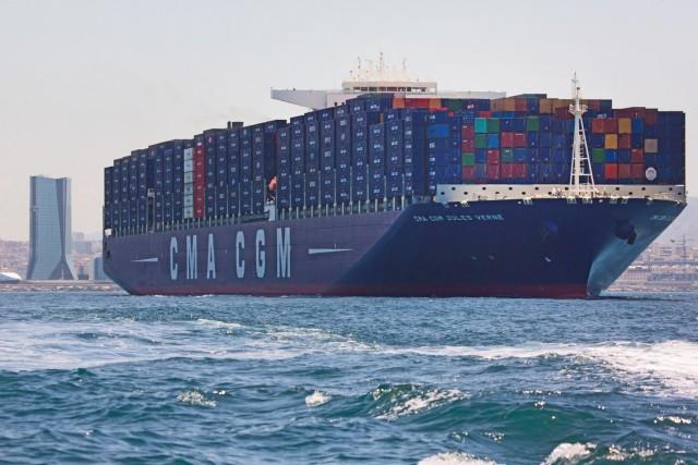 Έρευνα Drewry: Μέτρια η εξυπηρέτηση στις μεταφορές containers