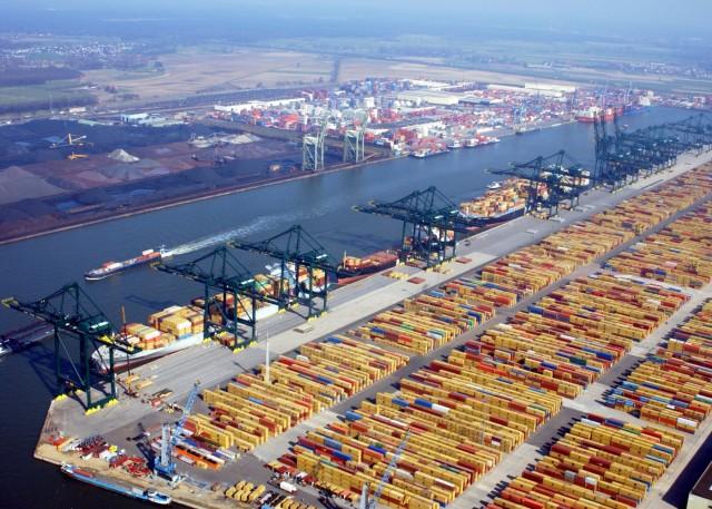 Αύξηση στις εξαγωγές δημητριακών για τις ΗΠΑ