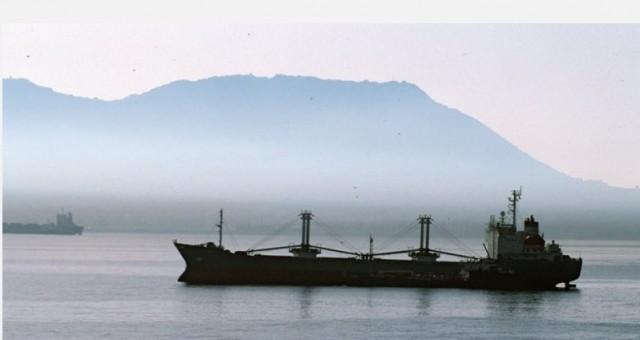 Φορτηγό πλοίο με 12μελές πλήρωμα βυθίστηκε στη Μαύρη Θάλασσα