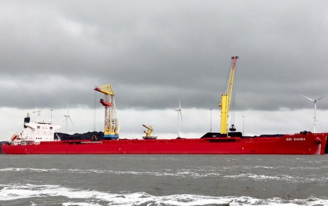 Ειδήσεις από τη ναυτιλιακή βιομηχανία