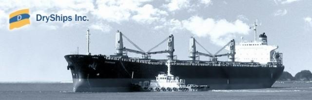 Ετήσια ναύλωση έκλεισε η Dryships για νεότευκτο πλοίο της ενώ θα διανείμει και μέρισμα
