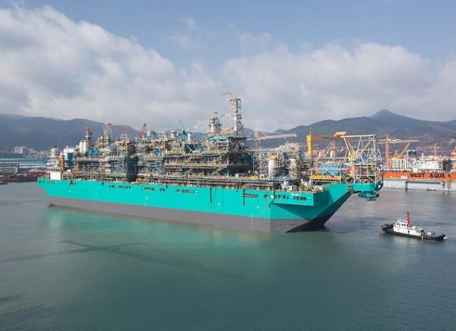 Η ενεργειακή αγορά της Κίνας στο επίκεντρο ενδιαφέροντος της μαλαισιανής Petronas
