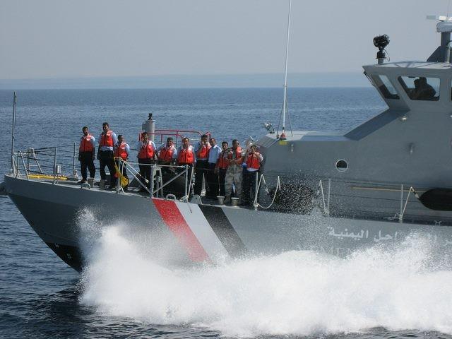 Κίνδυνος ατυχημάτων σε πλοία από νάρκες στην Ερυθρά Θάλασσα