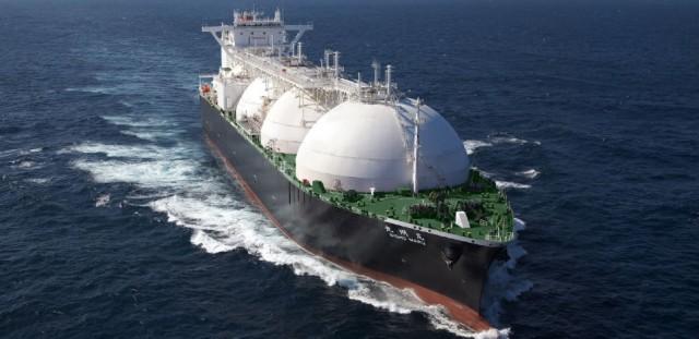Η ενεργειακή ασφάλεια στον τομέα του LNG προτεραιότητα για την Ιαπωνία