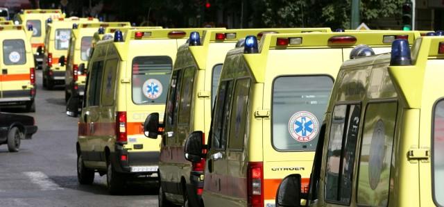 To Ίδρυμα Σταύρος Νιάρχος ανακοινώνει δωρεά προς το ΕΚΑΒ ύψους €14 εκατ.