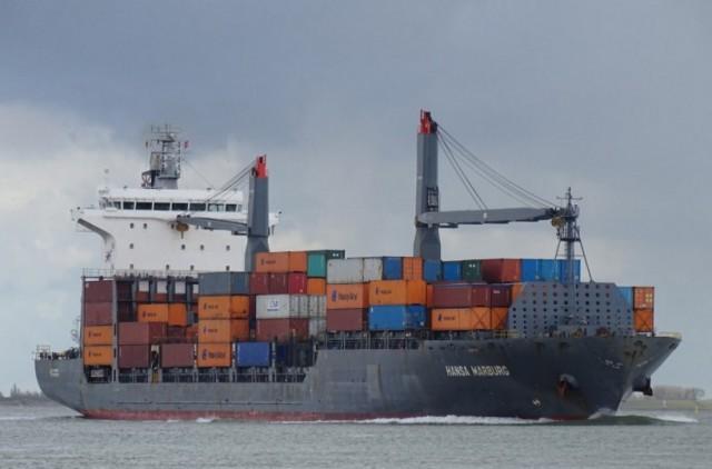 Κοινή πορεία επιλέγουν οι γερμανικές ναυτιλιακές Leonhardt & Blumberg και Buss Shipping