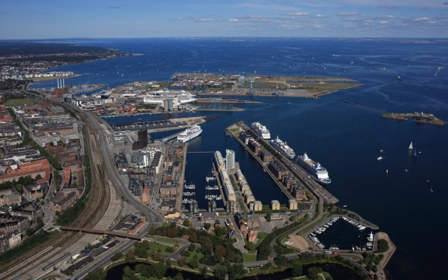 Στόχος της Δανίας να γίνει παγκόσμιο ναυτιλιακό powerhub
