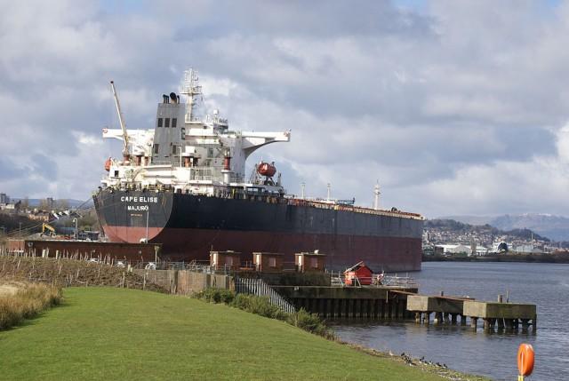 Κέρδη στις βραχυχρόνιες ναυλώσεις στην περιοχή του Ατλαντικού για τα bulkers
