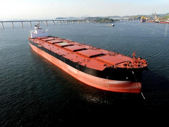Αύξηση της ζήτησης στη ναυλαγορά ξηρού φορτίου αναμένεται για το 2017