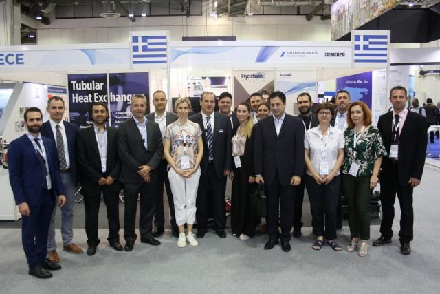 Οι Έλληνες κατασκευαστές της Ναυτιλίας εδραιώνονται στην Ασία
