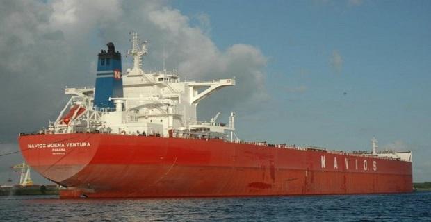 Αγορά ενός Capesize για τη Navios Maritime