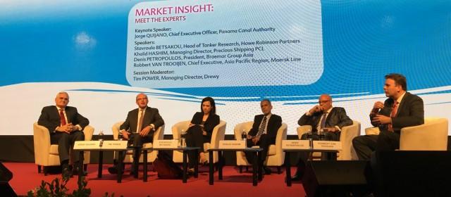 Που βαδίζουν οι ναυτιλιακές αγορές;