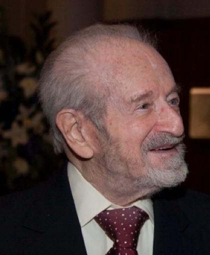 Απεβίωσε ο μεγάλος λάτρης της Ελλάδας και διεθνούς φήμης ζωγράφος Nicholas Egon