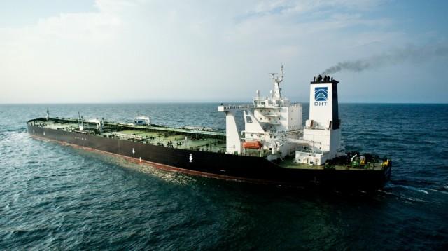 Νέα πρόταση εξαγοράς της DHT από την Frontline