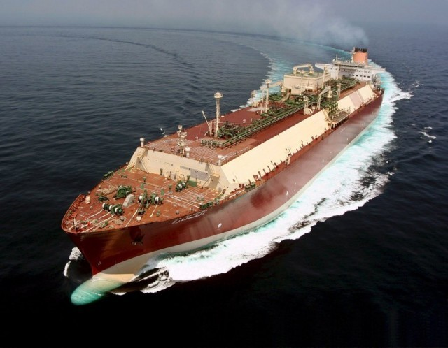 Δυσοίωνο προβλέπεται το τρέχον έτος για τους ναύλους στην αγορά του LNG