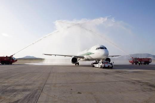 Η Alitalia ξεκίνησε νέα απευθείας σύνδεση από Αθήνα προς Τελ Αβίβ