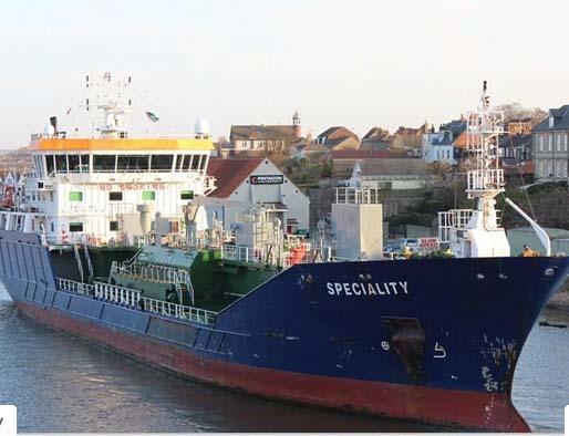 Νέες συμφωνίες ενόψει για τη Navios Maritime Holdings Inc.