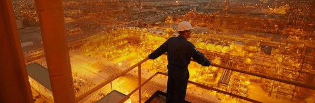 Πρόσκληση για δράση, για να γίνει η  πετρελαϊκή βιομηχανία περισσότερο ελαστική