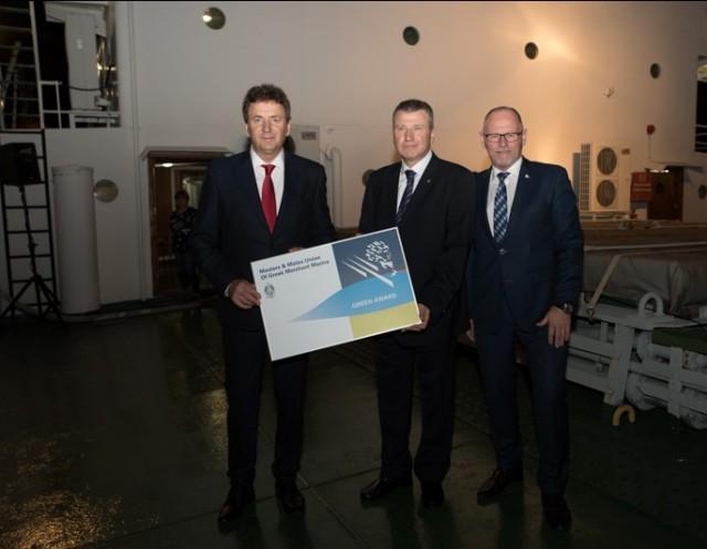 H ΠEΠΕΝ συμμετέχει στο πρόγραμμα του Green Award Foundation