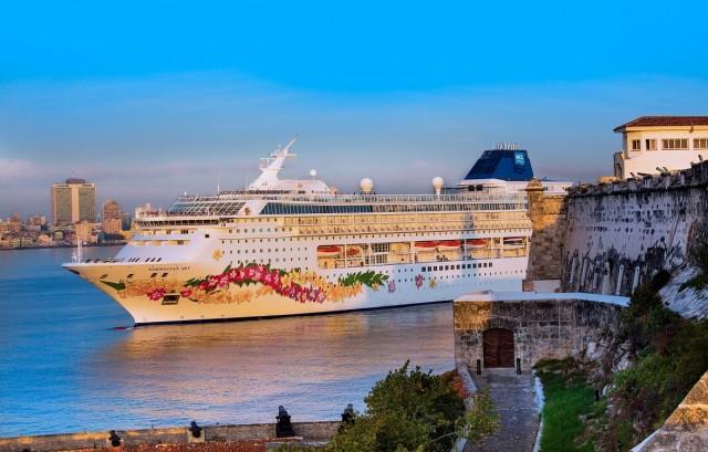 Η Norwegian Cruise Line ανοίγει τους ορίζοντές της σε Κίνα και Κούβα