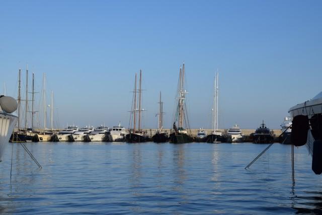 Το 16o East Med Yacht Show φιλοξενήθηκε στη Μαρίνα Ζέας στον Πειραιά